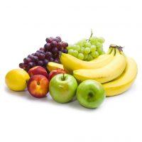 Fruitrecept voor de kleine pauze